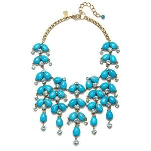BADGLEY MISCHKA NECKLACE-FASHION BLOG FAVORITE